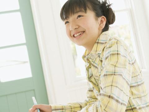 家庭教師派遣事業のイメージ