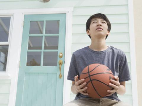 体育(スポーツ)家庭教師事業のイメージ