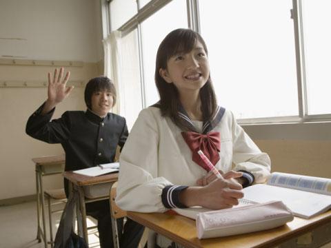大学入試攻略メソッドのイメージ